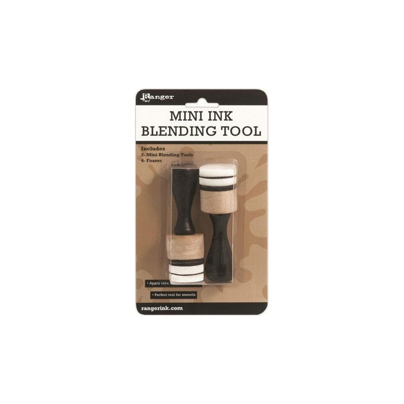 Applicateur Ink Blending Tool - Mini
