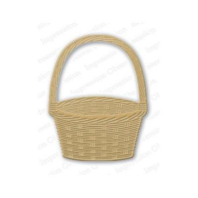 Die Impression Obsession - Basket