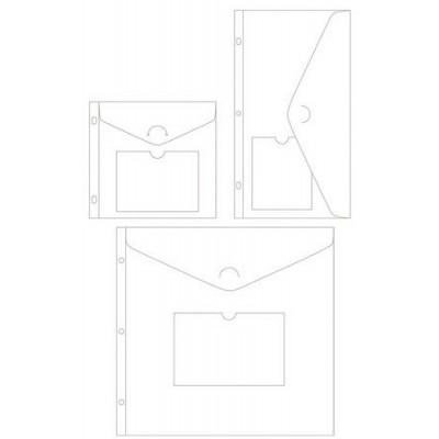 Pochettes Project Life Becky Higgins - Envelope Variety Pack