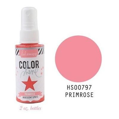 Spray Color Shine - Primrose