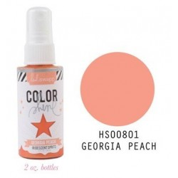 Spray Color Shine - Georgia Peach