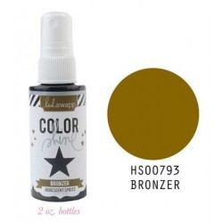 Spray Color Shine - Bronzer