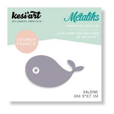 Dies MetaliKs - Baleine