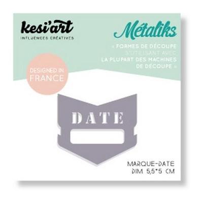 Dies MetaliKs - Marque-Date