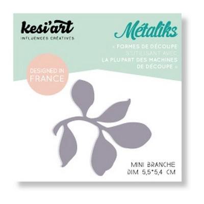 Dies MetaliKs - Mini Branche