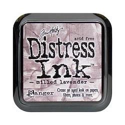 Encreur Distress Milled Lavender