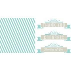 Plaques pour Letterpress - Banner