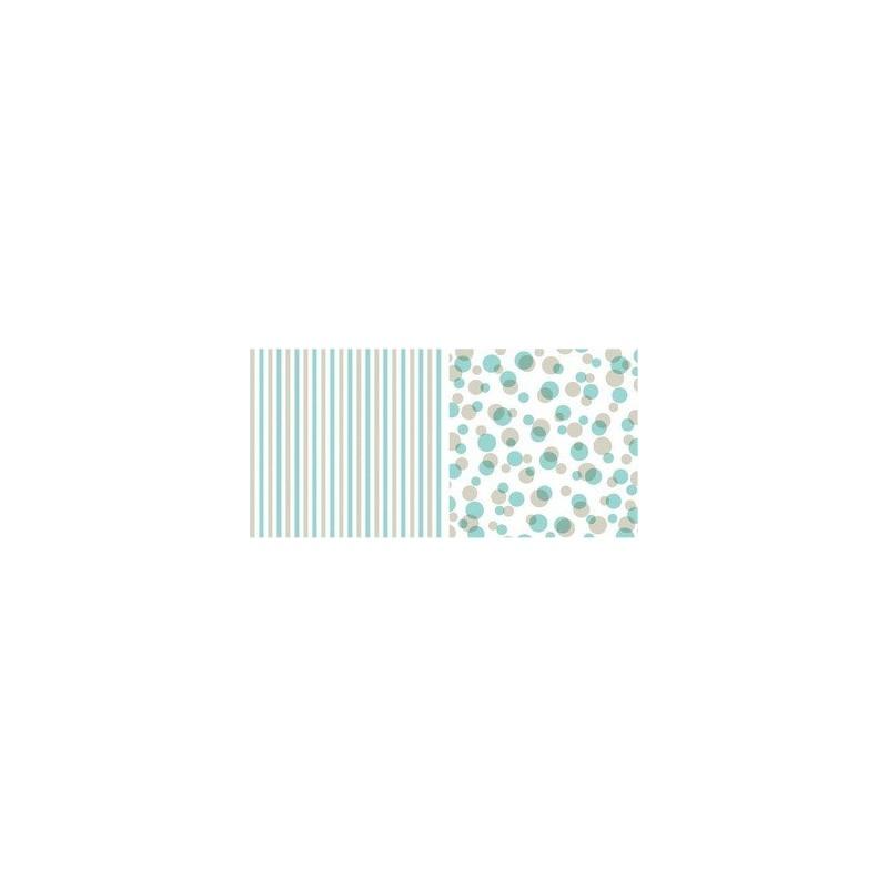 Plaques pour Letterpress - Dots