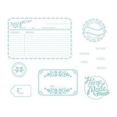 Plaques pour Letterpress - Home Made