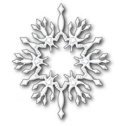 Die Memory Box - Limoges Snowflake