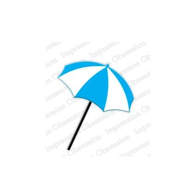 Die Impression Obsession - Beach Umbrella