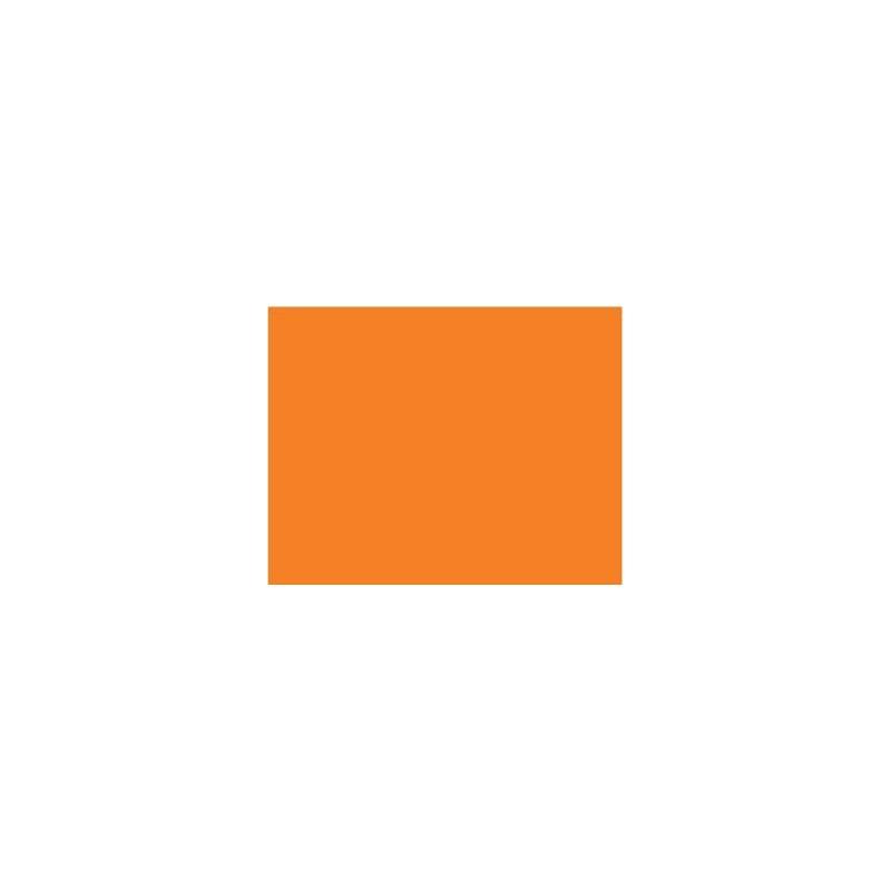 Encre Letterpress - Orange