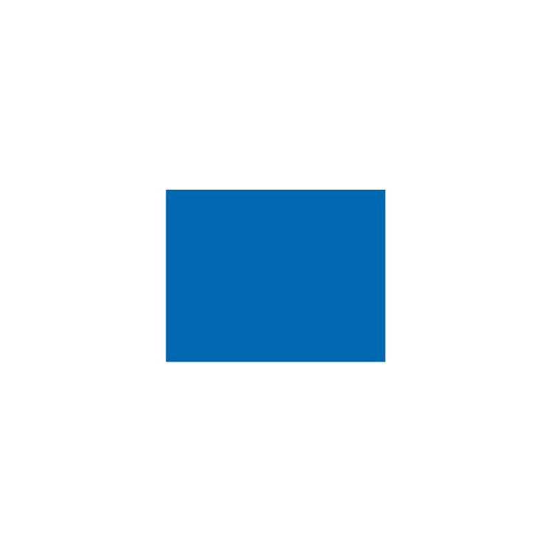 Encre Letterpress - Royal Blue