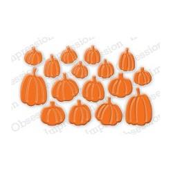 Die Impression Obsession - Pumpkin Patch
