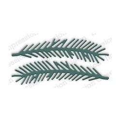 Die Impression Obsession - Pine Pair