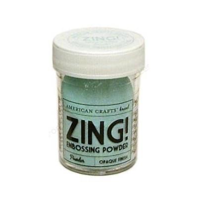 Poudre à embosser Zing! Opaque - Powder