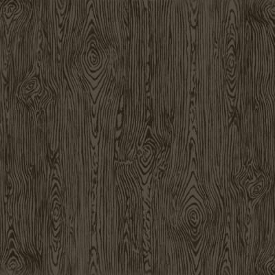 Cardstock Woodgrain AC - Noir
