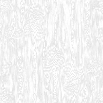 Cardstock Woodgrain AC - Blanc