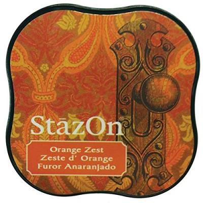 Mini Encreur Stazon Vibrant Violet