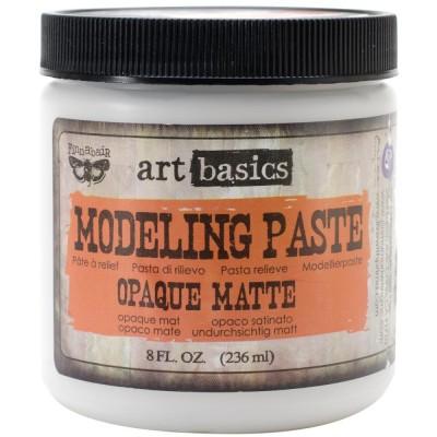 Pâte de structure - Modeling Paste - Art Basics (236 mL)