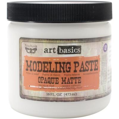 Pâte de structure - Modeling Paste - Art Basics (473 mL)