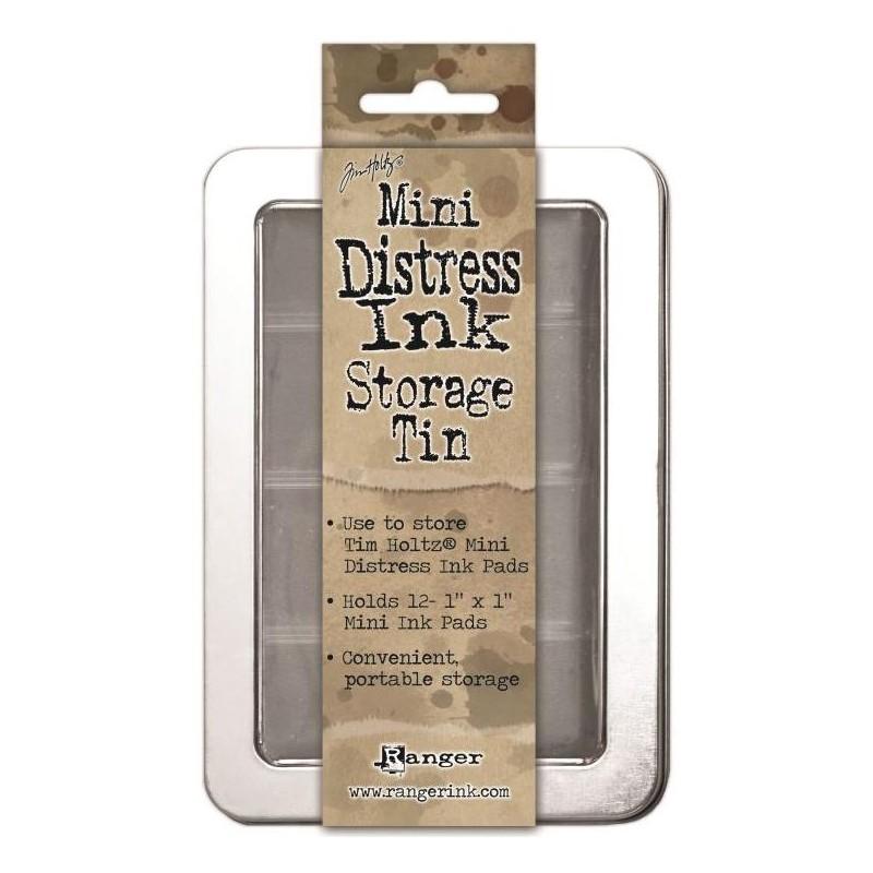 Boîte de rangement Mini Distress