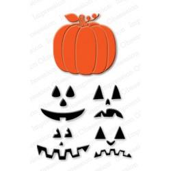Die Impression Obsession - Pumpkin
