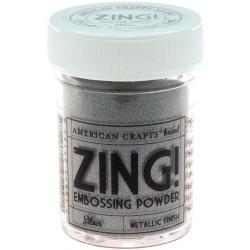 Poudre à embosser Zing! Metallic - Silver