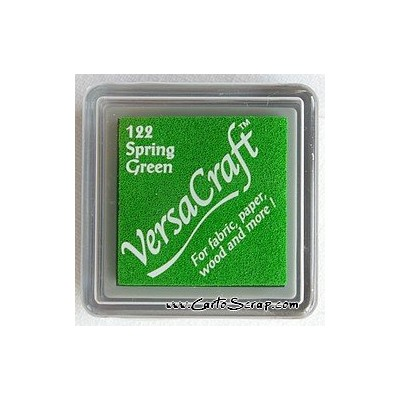 Encreur Versacraft Spring Green (vert printemps)