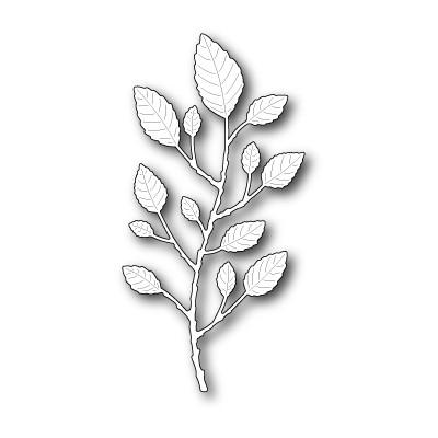 Die Memory Box - Botanical Stem
