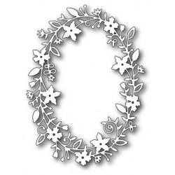 Die Memory Box - Fairytale Flower Frame