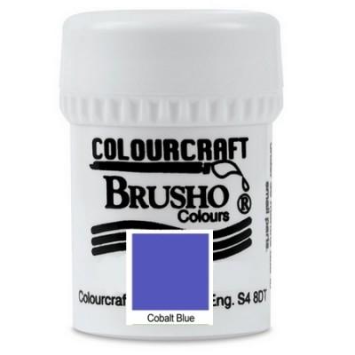 Brusho Cobalt Blue 15gr