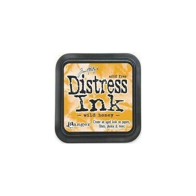 Encreur Distress Wild Honey