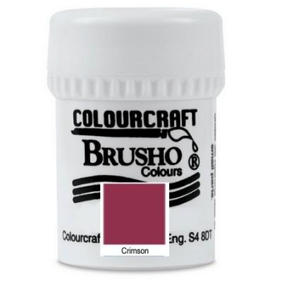 Brusho Crimson 15gr