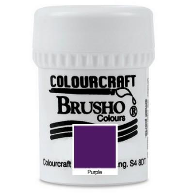 Brusho Purple 15gr