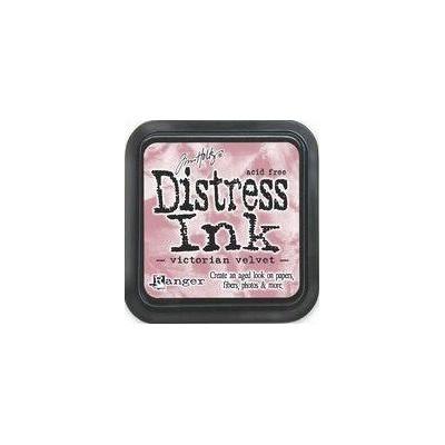 Encreur Distress Victorian Velvet