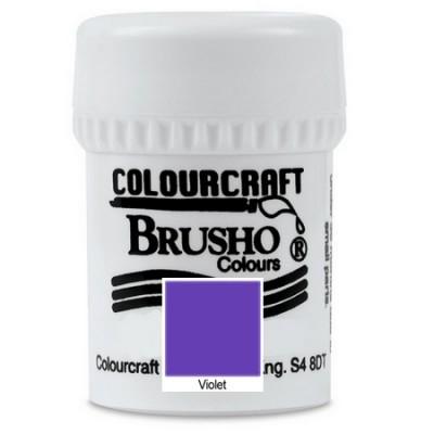 Brusho Violet 15gr