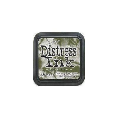 Encreur Distress Forest Moss