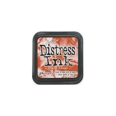Encreur Distress Rusty Hinge
