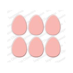 Die Impression Obsession - Egg Block
