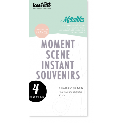 Dies MetaliKs - Quatuor Moment
