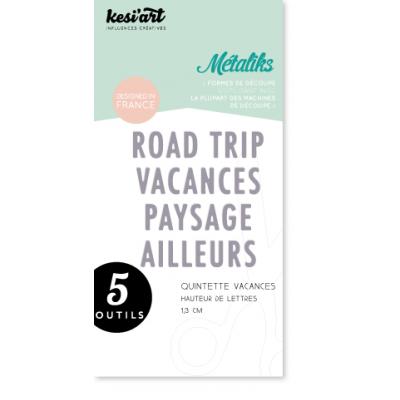 Dies MetaliKs - Quintette Vacances