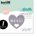 Dies MetaliKs - Coeur Merci