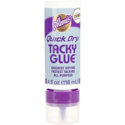 Tacky Glue Always Ready - Quick Dry 118 mL