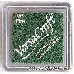 Encreur Versacraft Pine (vert sapin)