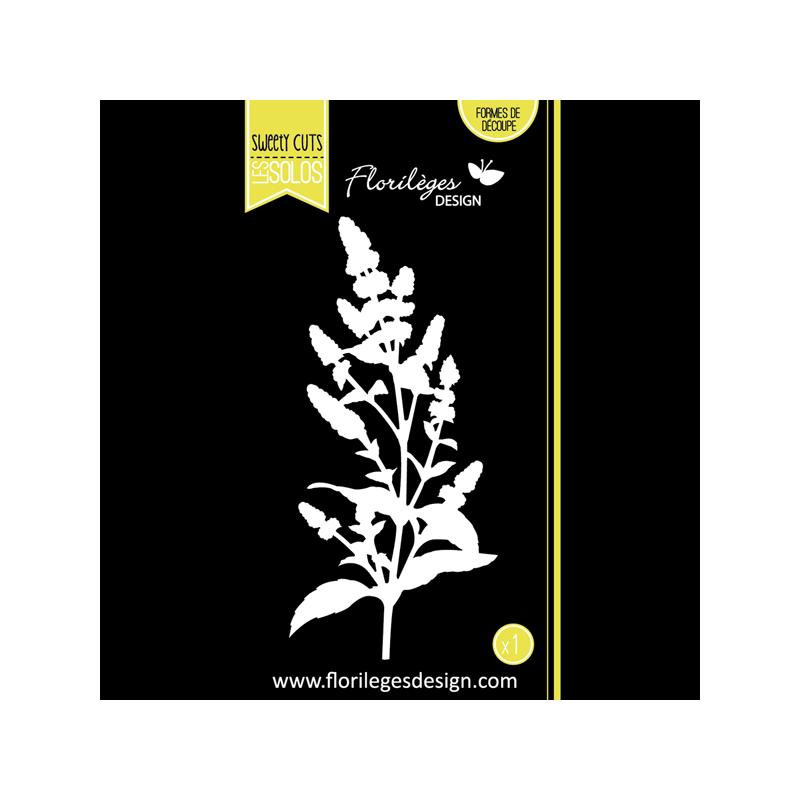 Dies Sweety Cuts - Les Solos - Fleur des champs