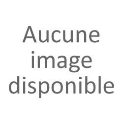 Etiquettes américaines 6x12 cm - Rouge (Lot de 10)